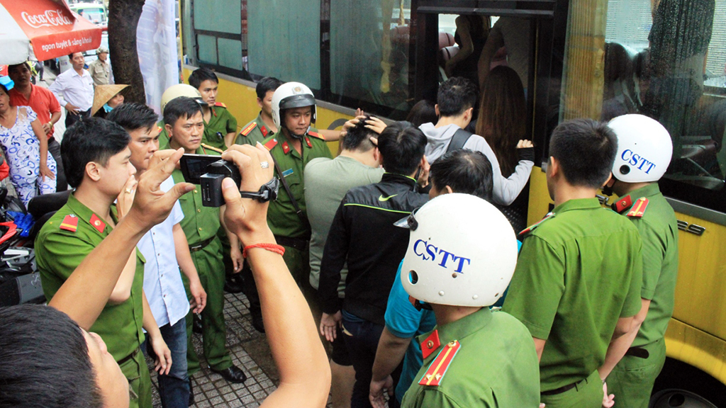 Ho Chi Minh City to conduct comprehensive inspection of clubs, discos