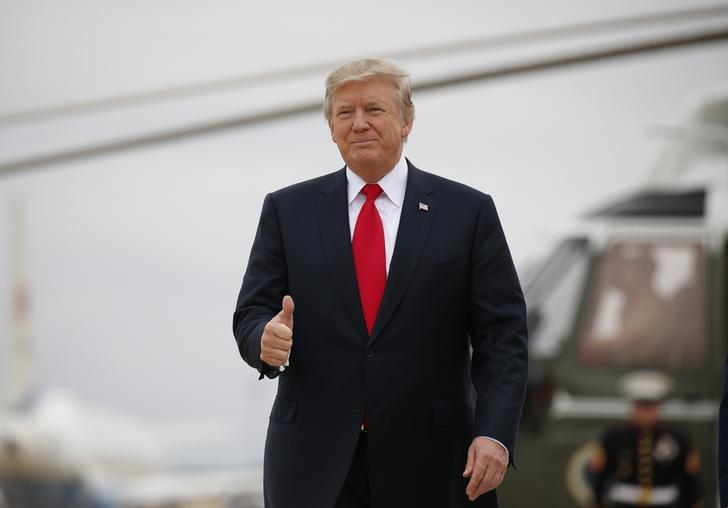 US President Trump to visit Hanoi after Da Nang in November: White House