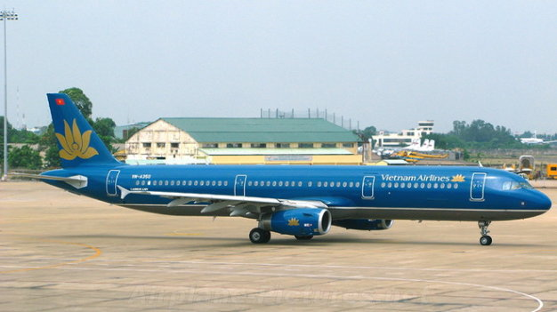Vietnam Airlines flight makes emergency landing in India for urgent medical attention