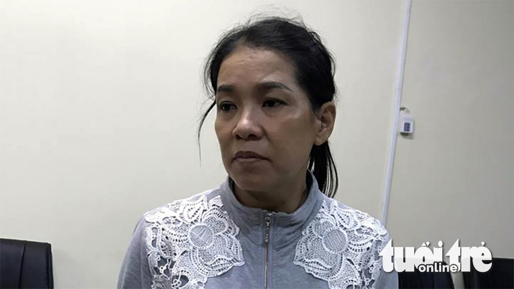 Woman's deadly plan kills her own father in southern Vietnam