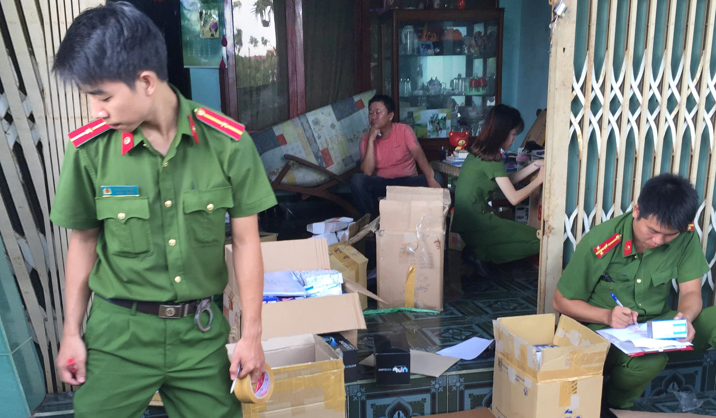 ​Fake medicine a rising threat to patients in Vietnam