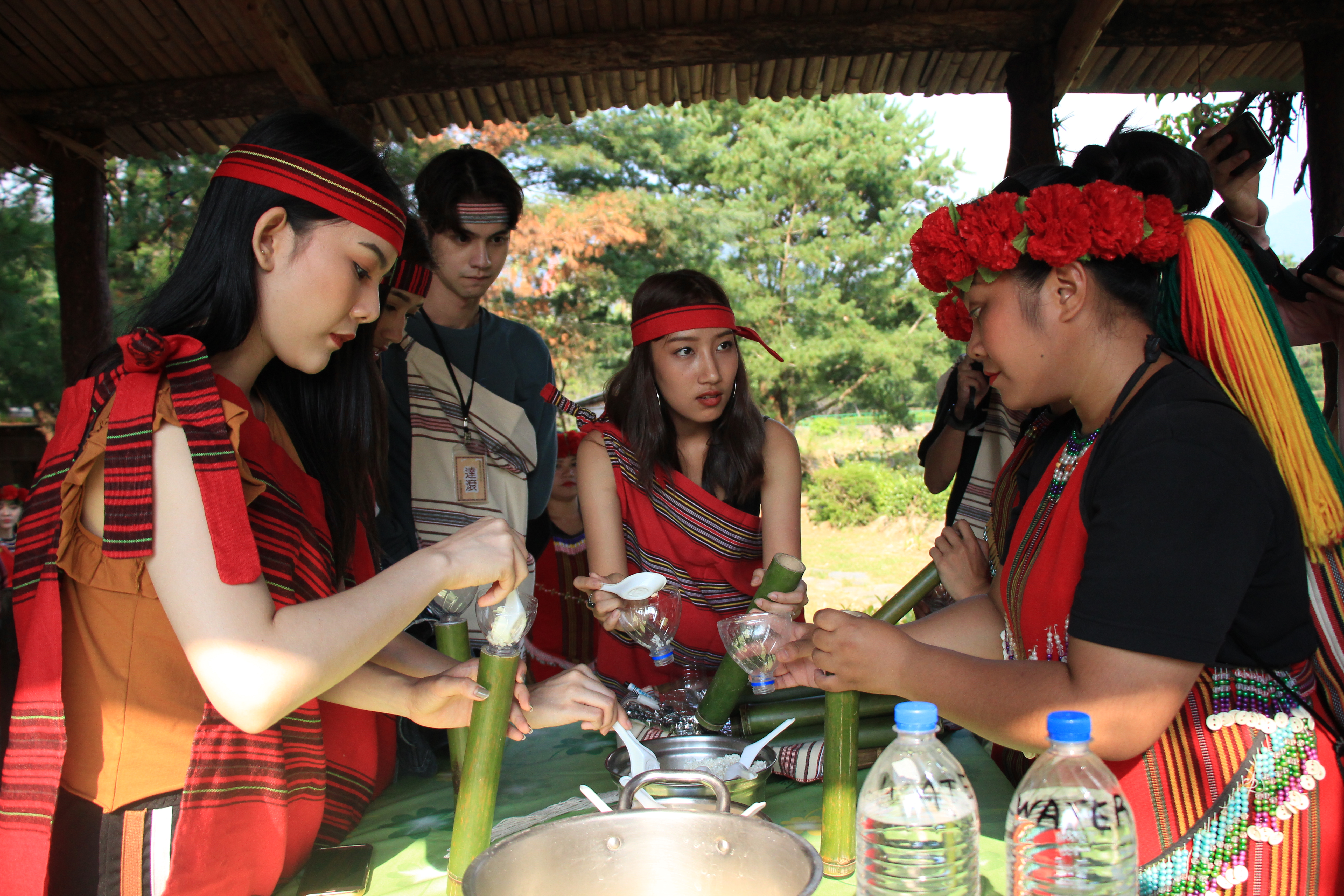 Taiwan puts a lot of effort into attracting tourists from Vietnam