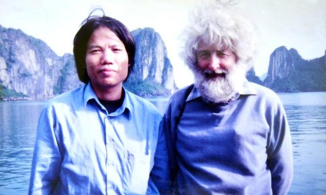 The Internet turns 20 in Vietnam: P2 – Australian professor's contribution