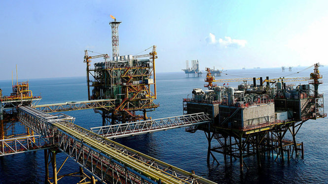 Vietnam not reliant on oil for growth: Deputy PM
