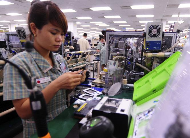 Vietnam's Jan-Oct FDI rises 11.8 pct y/y