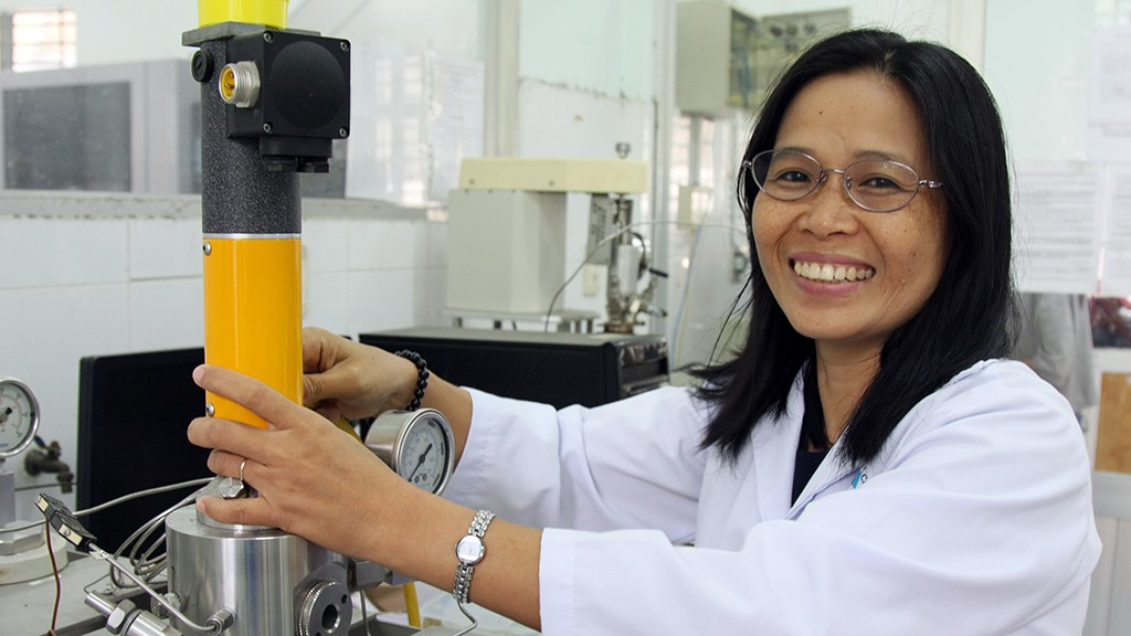 Vietnamese scholar ranked among Asia's top scientists