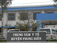 ​Vietnam health ministry to request revision of disciplinary action against 'slandering' doctor