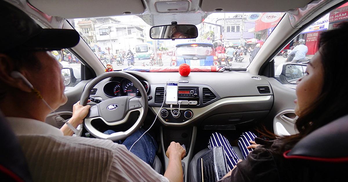 Ho Chi Minh City court suspends Uber lawsuit against local taxman