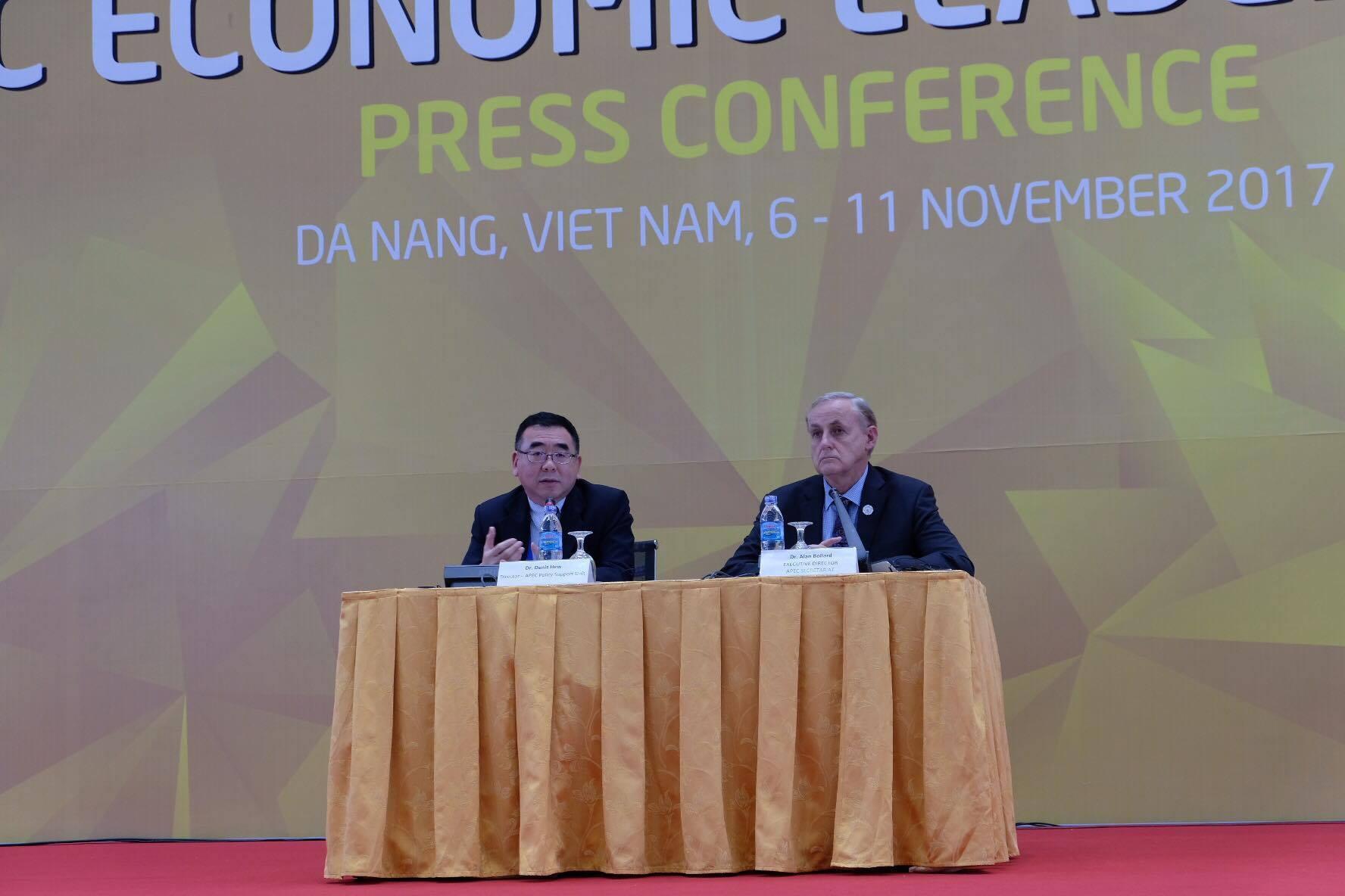 Vietnam action agenda must focus on inclusion: APEC Secretariat