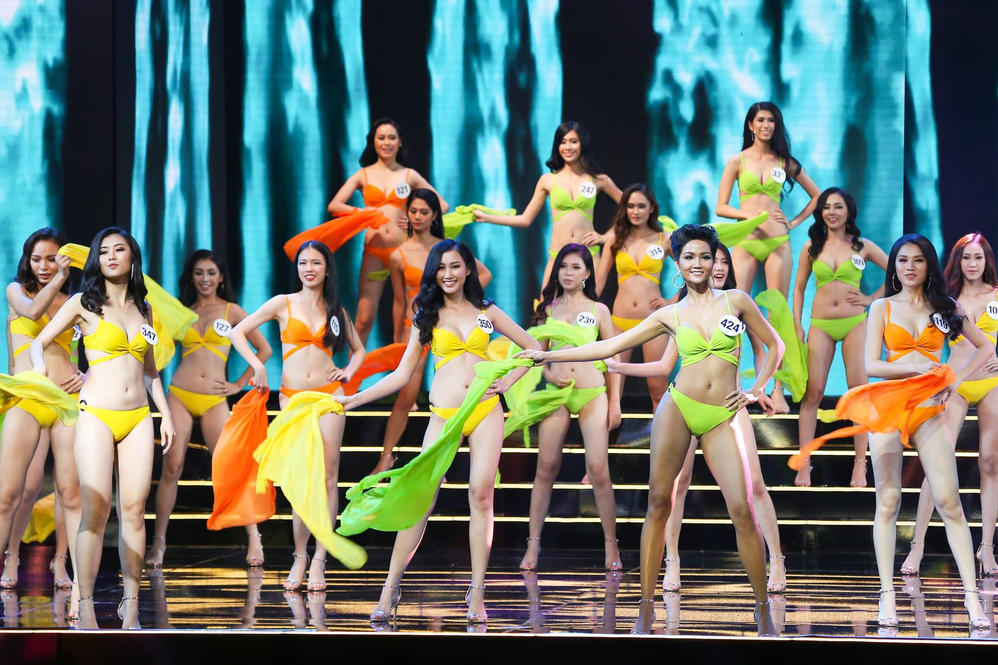 Culture ministry orders cessation of Miss Universe Vietnam amid Damrey-related criticism