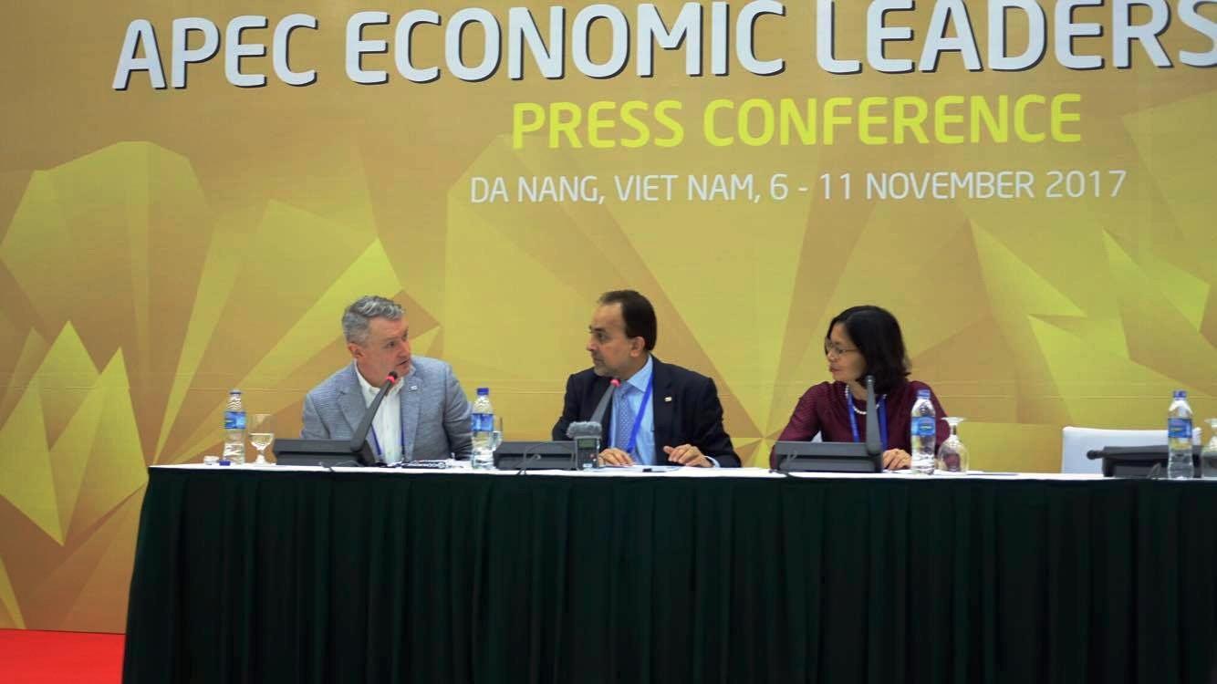 Vietnam top APEC target for CEOs' overseas investment, despite automation challenges: survey
