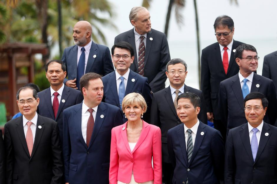 ​APEC ministers issue joint statement in Vietnam