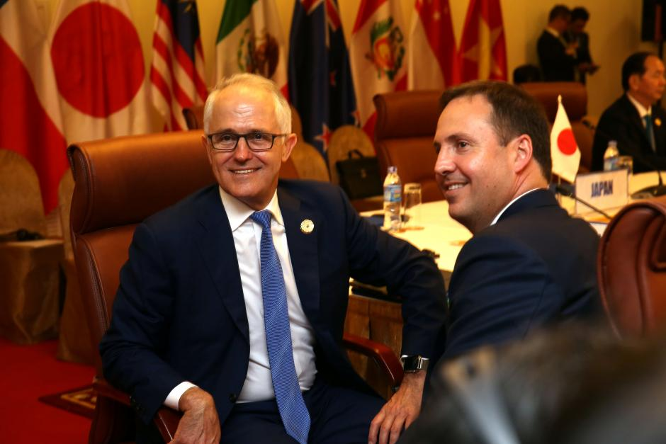 TPP countries agree to keep trade deal alive, much work remains
