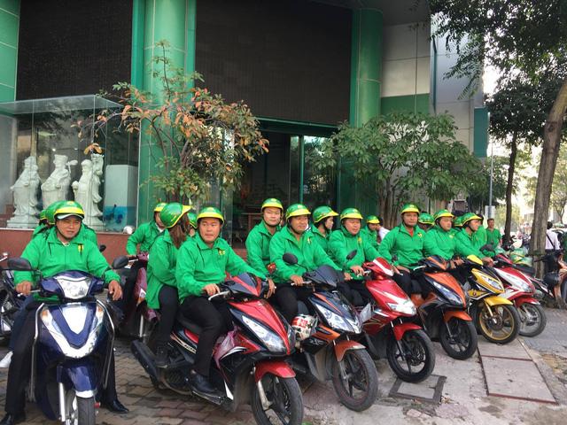 Vietnam taxi giant Mai Linh responds to GrabBike, UberMoto