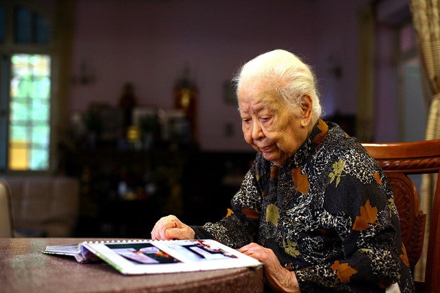 State funeral to be held for woman donating $8mn to Vietnam's revolutionary government