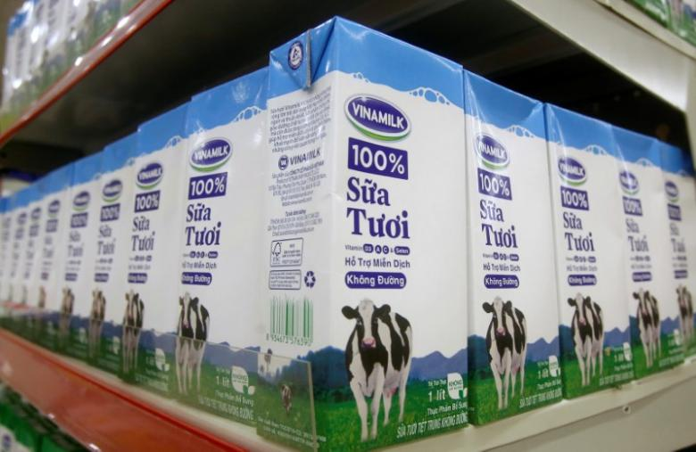Jardine Cycle buys 5.5 pct stake in Vietnam's Vinamilk for $617 mln