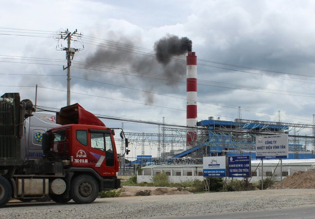 Rising coal prices cost Vietnam billions