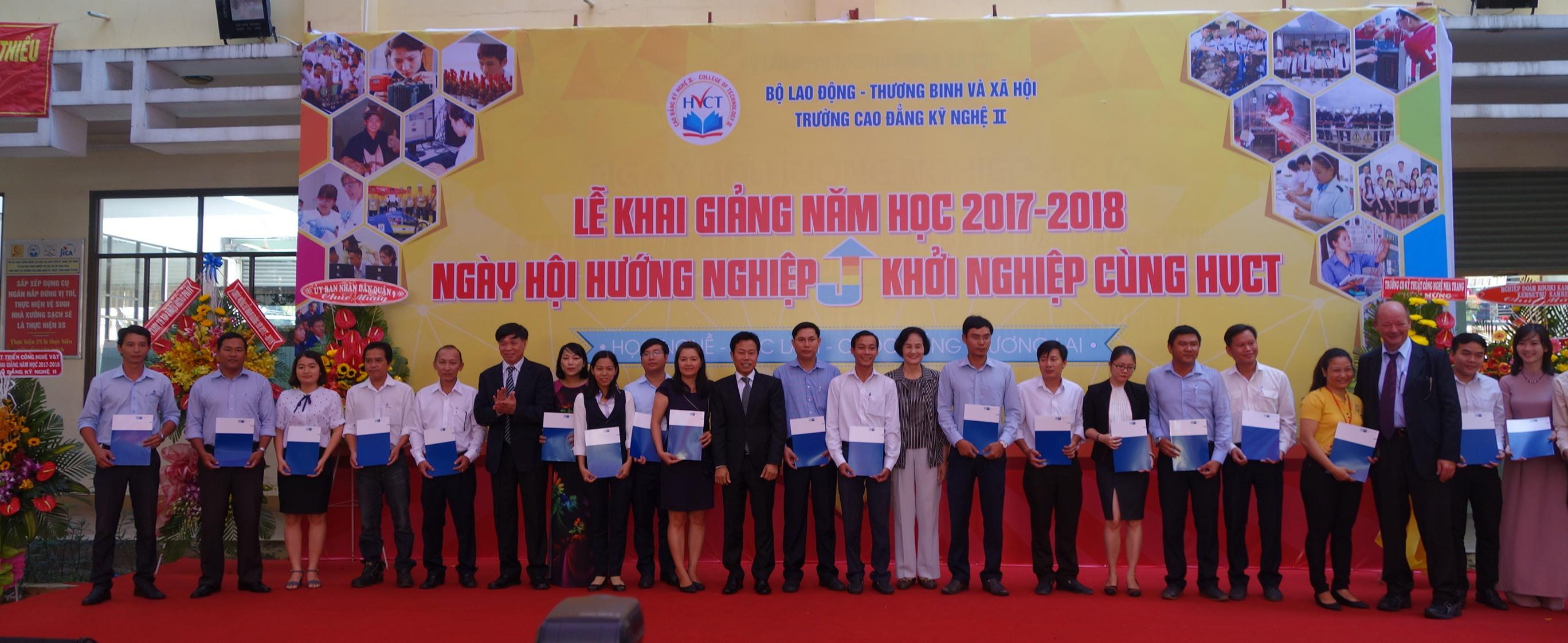 23 Vietnamese get certificate of equivalence of German sewerage engineering