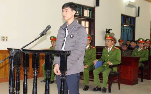 Vietnam jails anti-state propagandist, cites links to reactionary groups