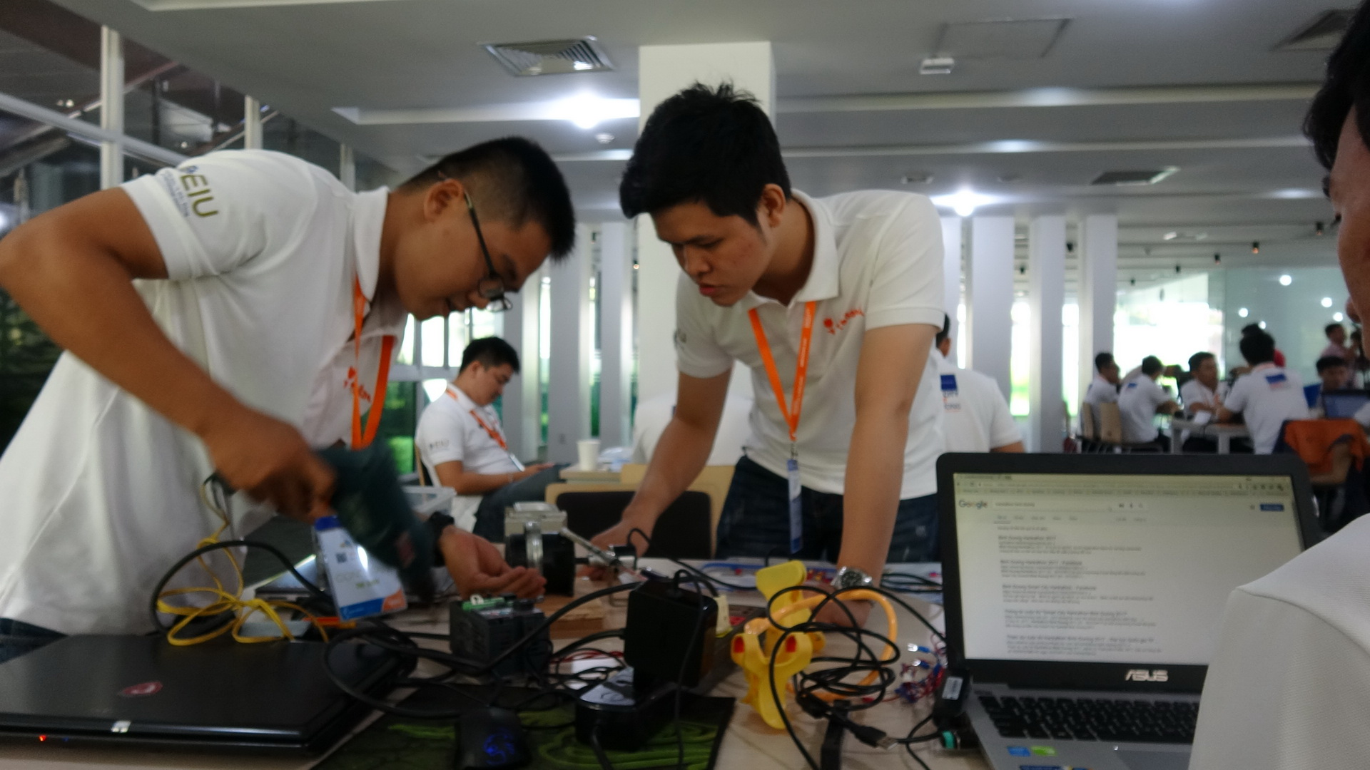 Binh Duong accelerates development of smart city