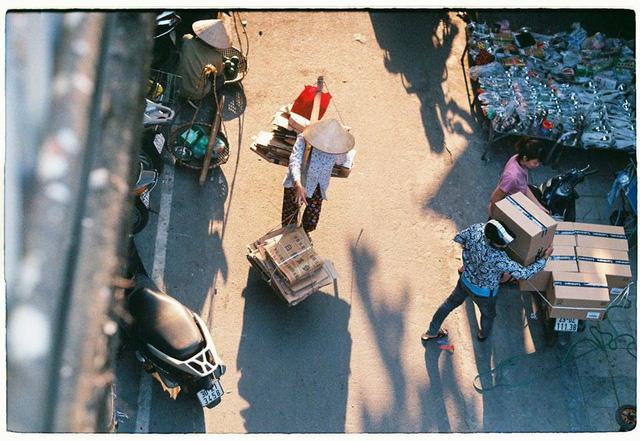 Photo by Nguyen Tung Lam