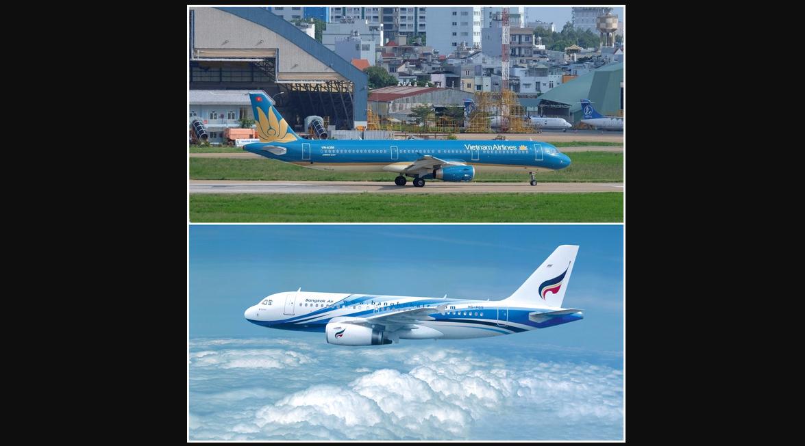 Vietnam Airlines, Bangkok Airways sign code-share agreement