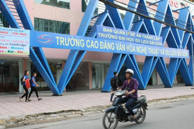Investors on the hunt for universities for-sale in Vietnam