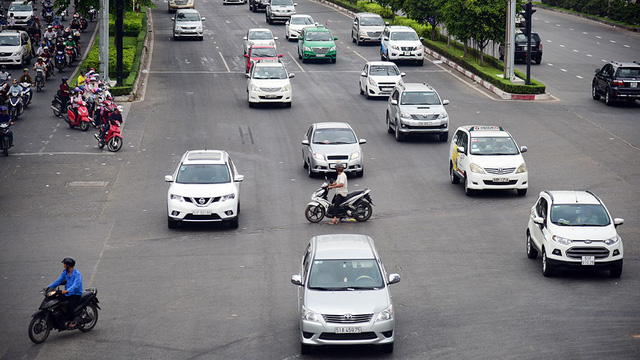 Ho Chi Minh City department proposes doubling traffic fines to reduce road crashes, congestion