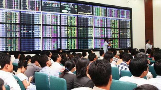 Vietnam stock rises 1 pct in volatile trade