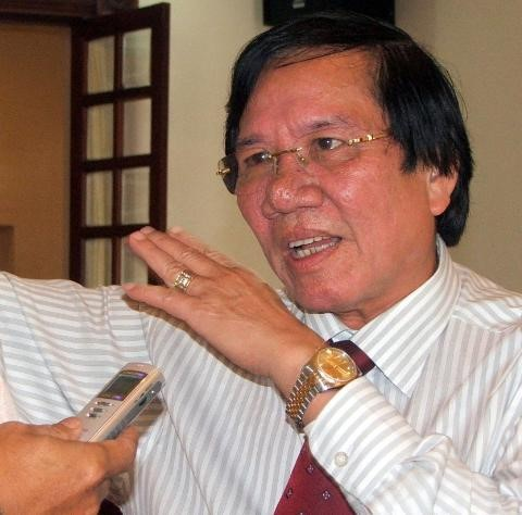 Ex-chairman of Vietnam Rubber Group investigated