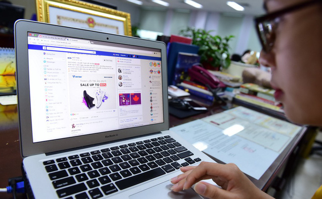 Vietnam taxman has self to blame for failure to have Facebook, Google pay taxes