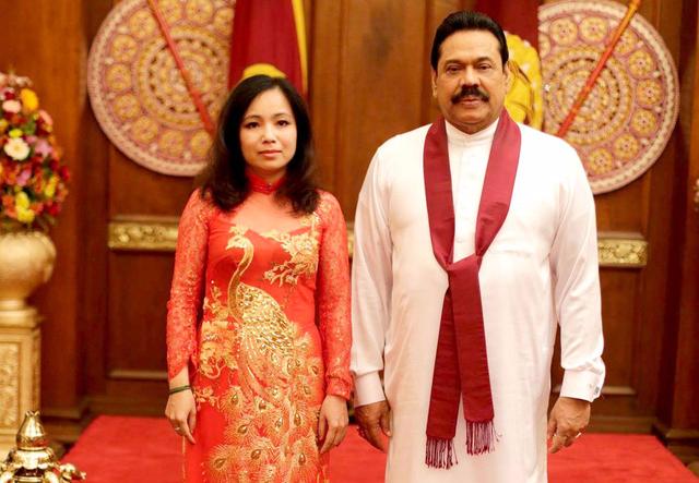 Vietnamese diplomat named Colombo Plan Secretary General