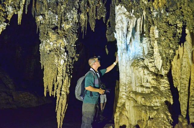58 new caves discovered in Vietnam's Phong Nha-Ke Bang