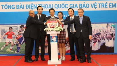 Vietnam launches new child protection hotline amidst violence scandals