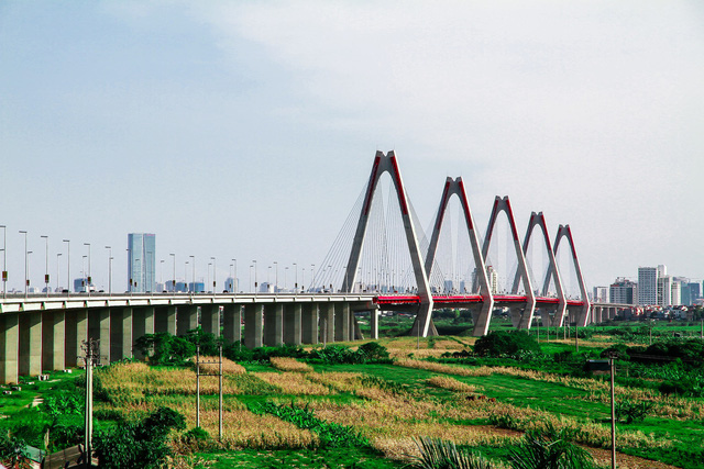 Hanoi set to develop $4bn 'smart city'