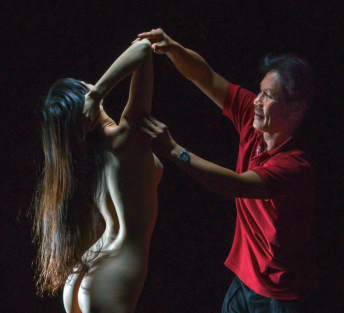 ​Obtaining permits for nude photo exhibitions no easy task in Vietnam