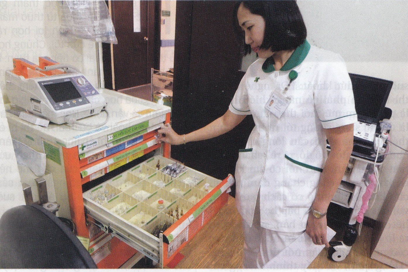 Vietnam offices, hospitals adopt Japanese model for optimal efficiency