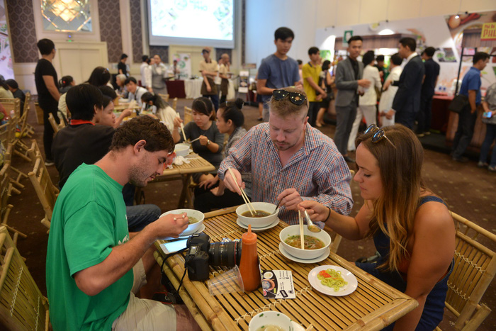 Tuoi Tre names December 12 'Day of Pho' in honor of Vietnam's iconic noodle soup