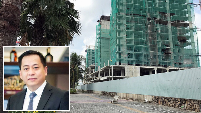 How 'Da Nang mafia' allegedly manipulates city's lands