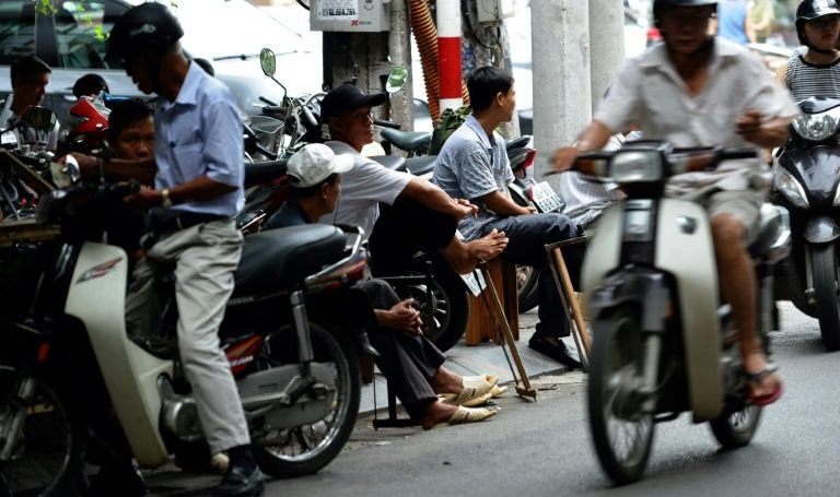 Vietnam's economy grows at fastest rate in a decade