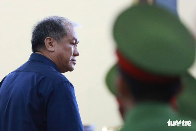 Vietnamese bankers stand trial in $264mn fraud case