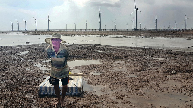 Clean energy remains a distant dream in Vietnam