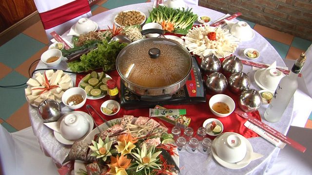 'Saving face' and food waste: An observation from northern, central, and southern Vietnam
