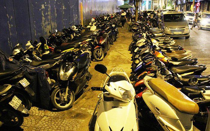 Ho Chi Minh City orders shutdown of sidewalk parking lots