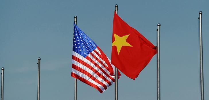Vietnam complains to WTO about U.S. fish tariffs