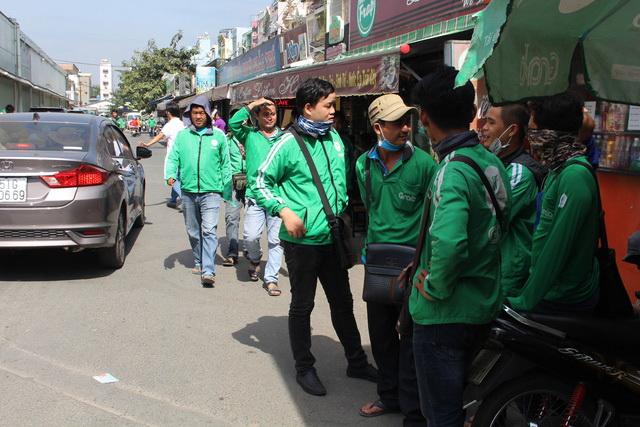 Grab Vietnam backflips on commission following driver strike