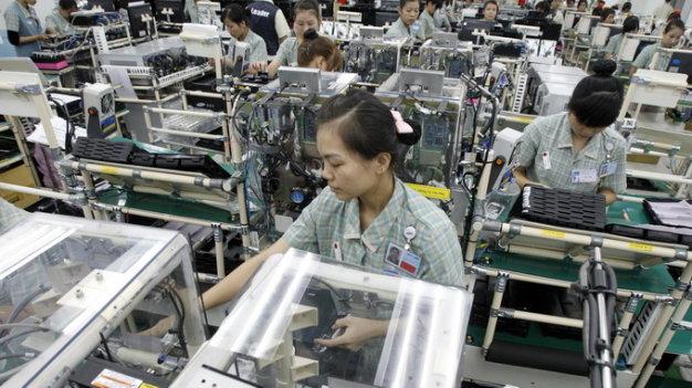 Vietnam post $3.1bn trade surplus in Jan-Apr