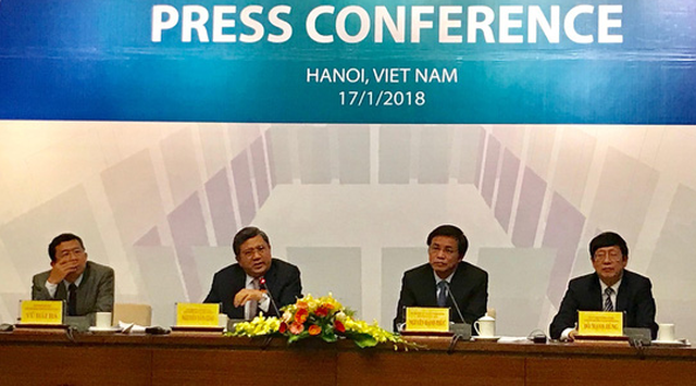 ​Delegates from 21 nations attend international parliamentary forum in Hanoi