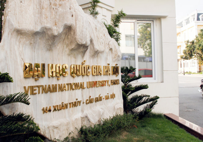 Vietnamese collegiate university becomes first nationwide to consider SAT scores for admission