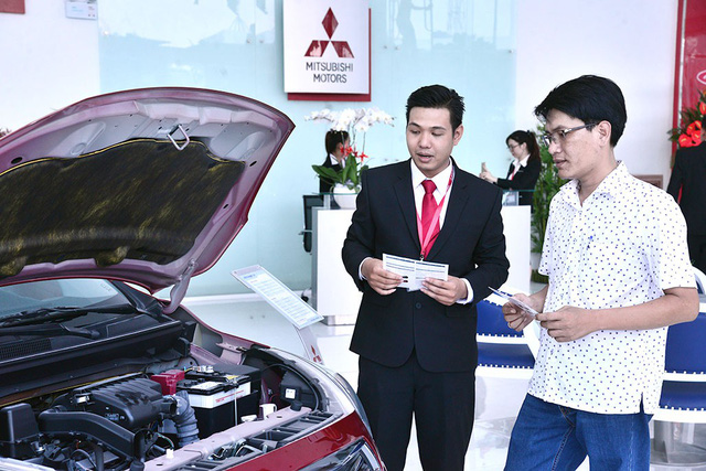 ​Many carmakers join Honda, Toyota in suspending exports to Vietnam